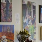 Paintings by Susan Baker